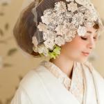 花嫁さん必見和装の人気スタイル