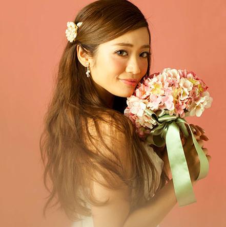 かわいさと可憐さで女子力アップ★人気の髪型ダウンスタイルのご紹介02