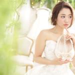 なりたい理想の花嫁になれる!!2017年トレンドを抑えた髪型&ヘッドアクセサリーthum