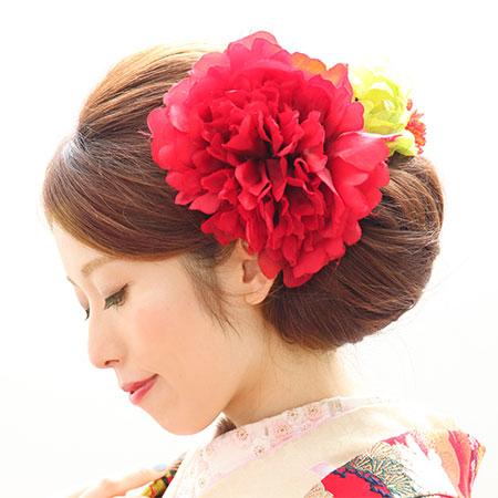 【NEW】最新「なりたい♡」花嫁ヘアアレンジ 見つけた!06